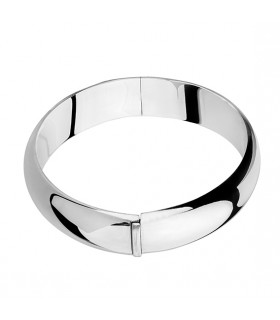 Bransoletka Srebrna pr 925 Bangle
